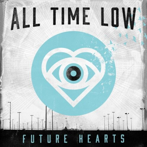 All Time Low - Future Hearts