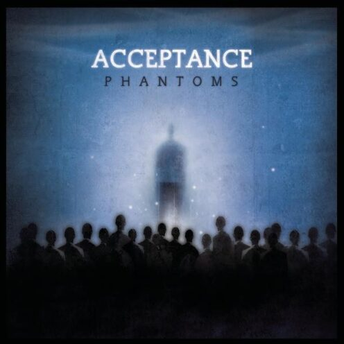 Acceptance - Phantoms