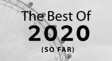 Best of 2020 (So Far)