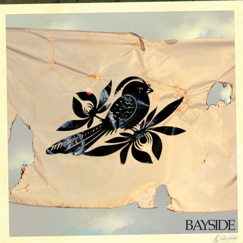 Bayside - The Walking Wounded