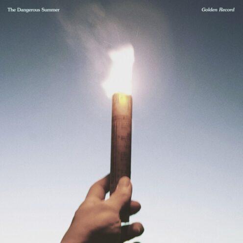 The Dangerous Summer - Golden Record