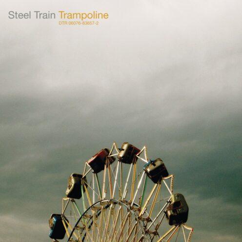 Steel Train - Trampoline
