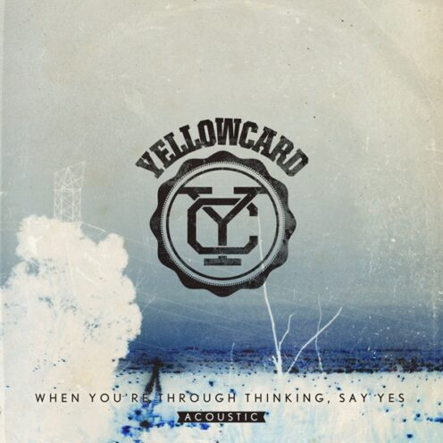Yellowcard - When You're Through (Acoustic)