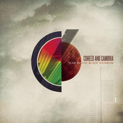 Coheed & Cambria - Year of the Black Rainbow