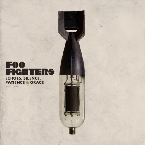 Foo Fighters - Echoes, Silence, Patience, & Grace