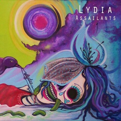 Lydia - Assailants