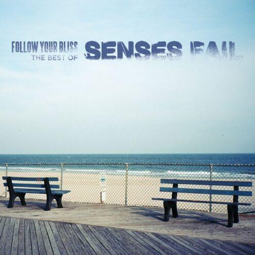 Senses Fail - Follow Your Bliss EP
