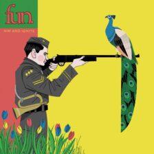 Fun - Aim & Ignite