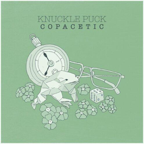 Knuckle Puck - Copacetic