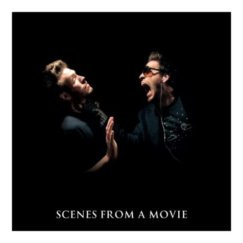 Scenes from a Movie - The Pulse