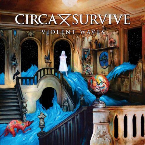 Circa Survive - Violent Waves
