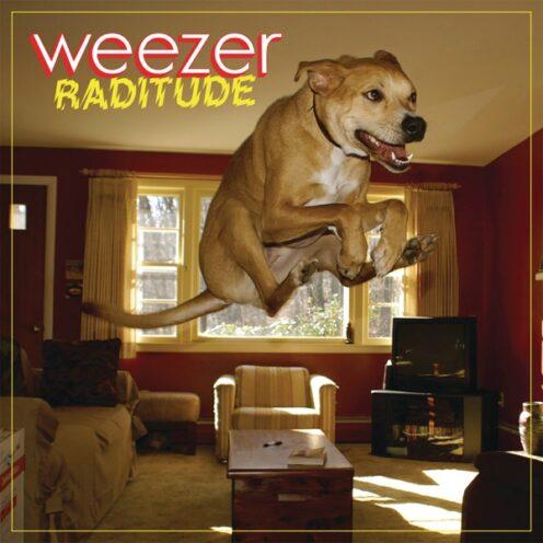 Weezer - Raditude