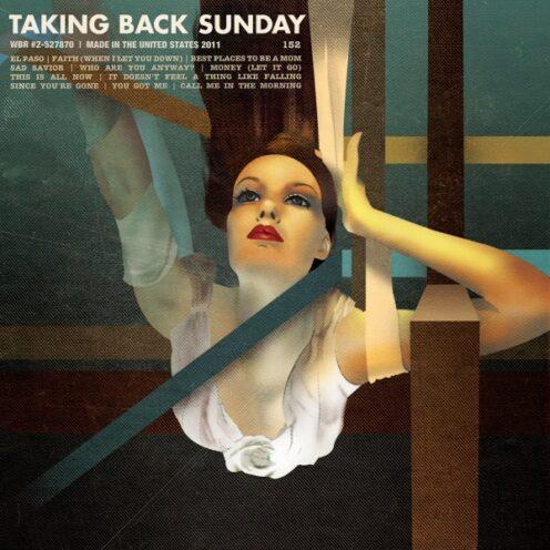 Taking Back Sunday – Taking Back Sunday