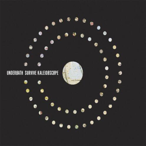 Underoath - Survive, Kaleidoscope