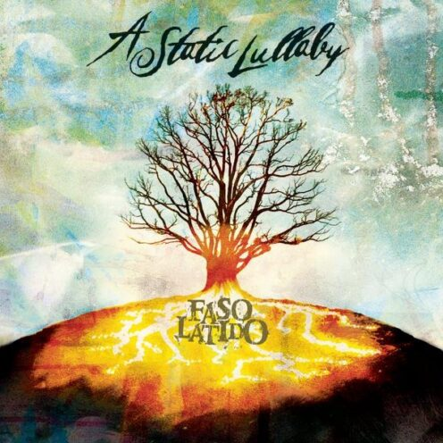 A Static Lullaby - Faso Latido