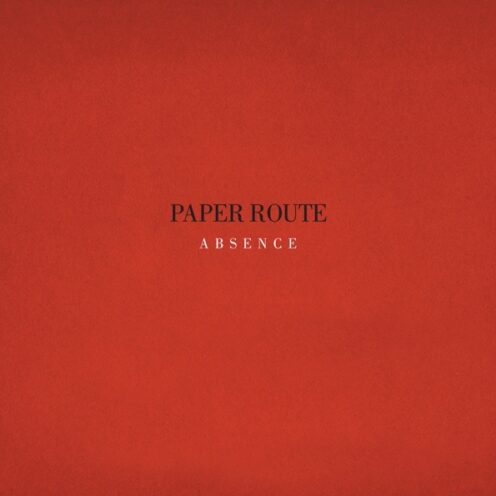 Paper Route - Absence