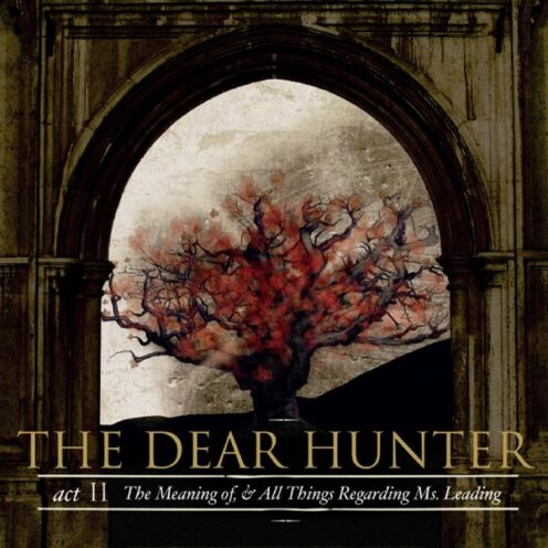 The Dear Hunter – Act II: The Meaning Of, & All Things Regarding Ms. Leading