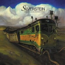 Silverstein - Arrivals and Departures