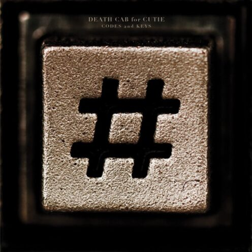 Death Cab For Cutie - Codes and Keys