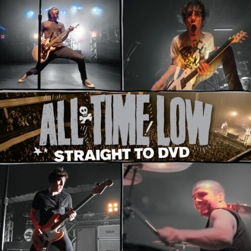 All Time Low - Straight To DVD
