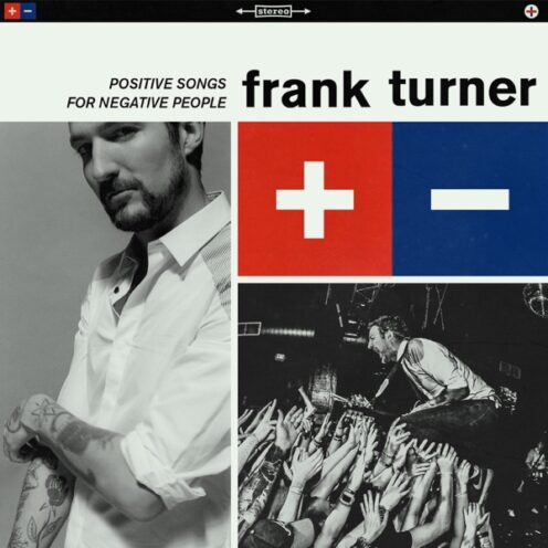 Frank Turner - Positive Songs for Negative