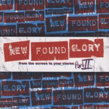 New Found Glory - From the Screen..
