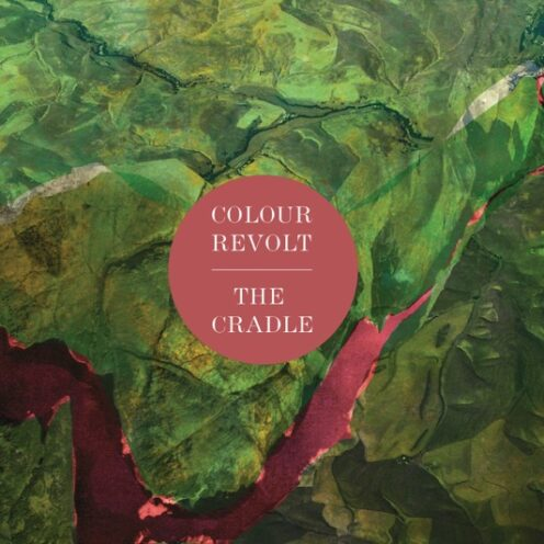 Colour Revolt - The Cradle