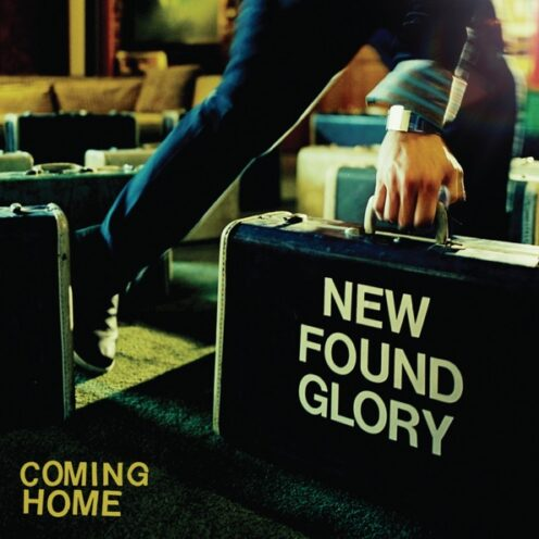 New Found Glory - Coming Home