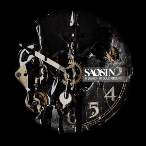 Saosin - In Search of Solid Ground