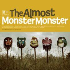 The Almost – Monster Monster