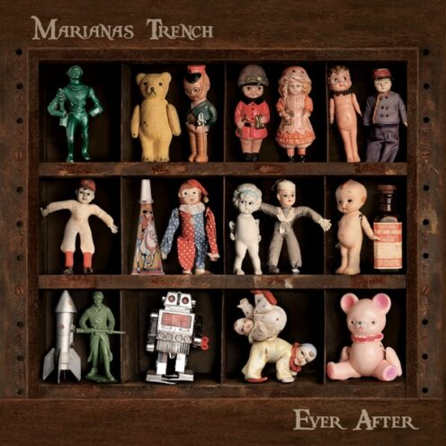 Marianas Trench - Ever After