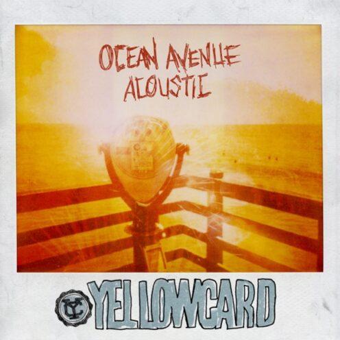 Yellowcard - Ocean Avenue (Acoustic)
