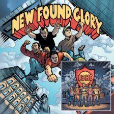 New Found Glory - Tip of the Iceberg EP
