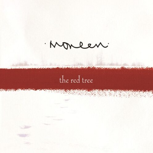 Moneen - The Red Tree