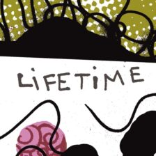 Lifetime - Lifetime