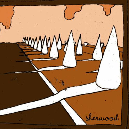 Sherwood - Sherwood