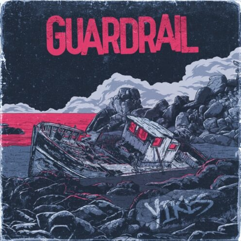 Guardrail - Yikes
