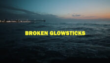 Broken Glowsticks