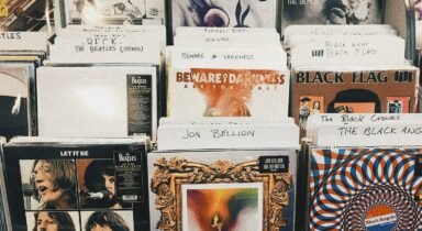 Albums in Stores