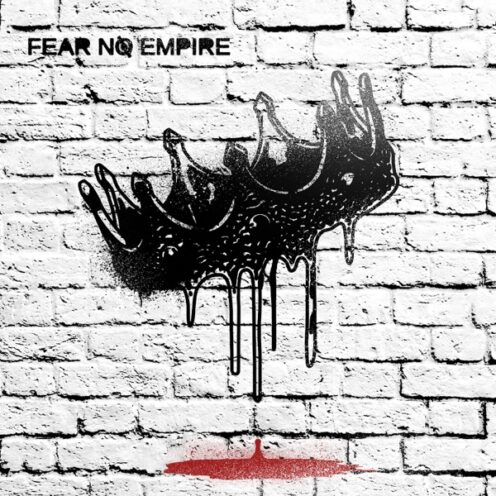 Fear No Empire - Fear No Empire