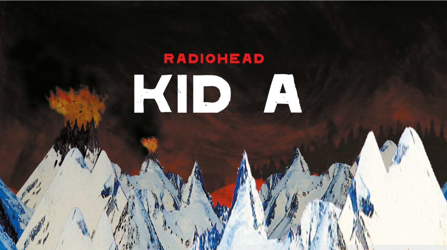 Radiohead, Kid A