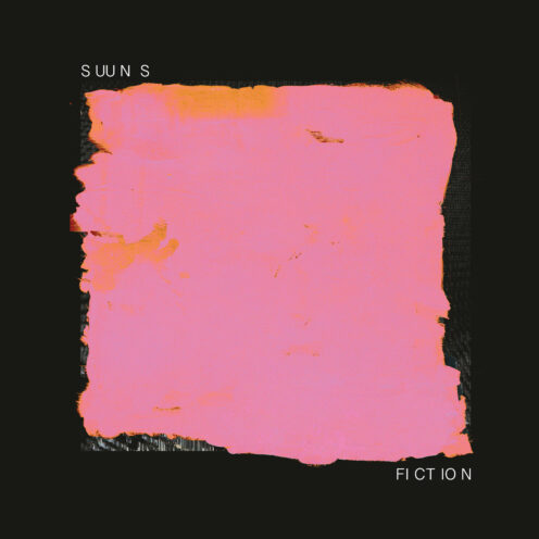 SUUNS - FICTION EP