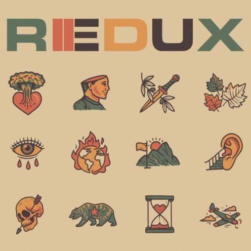 Silverstein - Redux