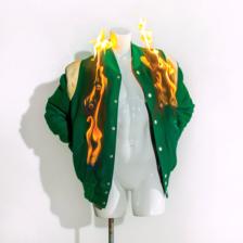 Foxy Shazam - Burn