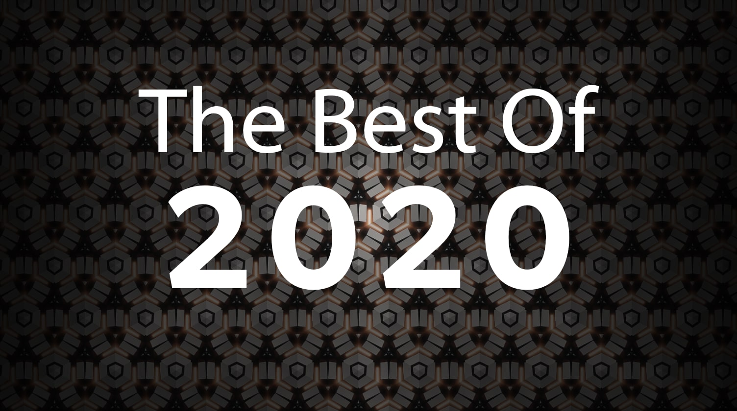 Trevor Graham's Top Albums of 2020