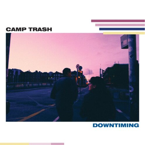 Camp Trash