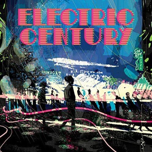 Electric Century - Electric Century