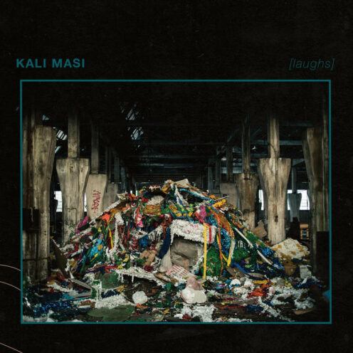 kali masi - laughs