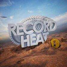 Record Heat - 1