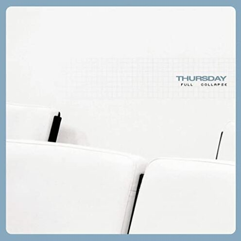 Thursday - Full Collapse